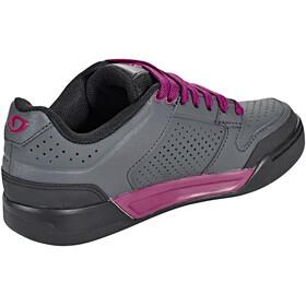 Giro Riddance W Sko Damer grå/violet
